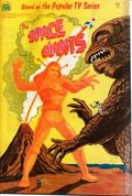 Space Giants (1979) 1