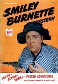 Smiley Burnette Western (1950) 4