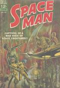 Space Man (1962) 5