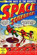 Space Squadron (1951) 1