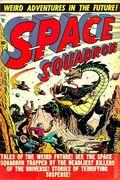 Space Squadron (1951) 4