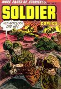 Soldier Comics (1952) 9