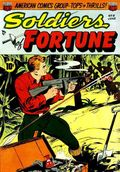 Soldiers of Fortune (1951) 8