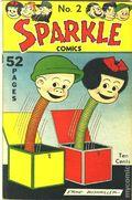 Sparkle Comics (1948) 2