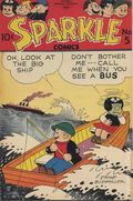 Sparkle Comics (1948) 5