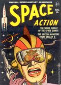 Space Action (1952) 2
