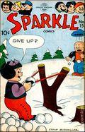 Sparkle Comics (1948) 15