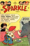 Sparkle Comics (1948) 31
