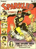 Sparkler Comics (1941 2nd Series) 2