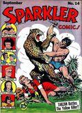 Sparkler Comics (1941 2nd Series) 14