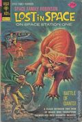Space Family Robinson (1962 Gold Key) 41