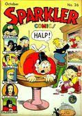 Sparkler Comics (1941 2nd Series) 26