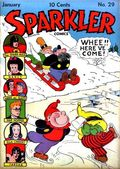 Sparkler Comics (1941 2nd Series) 29