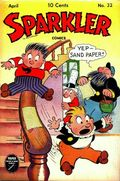 Sparkler Comics (1941 2nd Series) 32