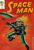 Space Man (1962) 10