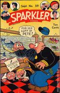 Sparkler Comics (1941 2nd Series) 59