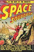 Space Squadron (1951) 3
