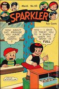 Sparkler Comics (1941 2nd Series) 65