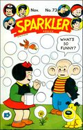 Sparkler Comics (1941 2nd Series) 73