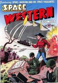 Space Western (1952) 41