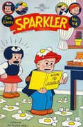 Sparkler Comics (1941 2nd Series) 94