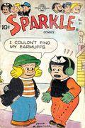 Sparkle Comics (1948) 21