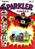 Sparkler Comics (1941 2nd Series) 7
