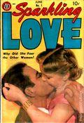 Sparkling Love (1950) 1