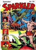 Sparkler Comics (1941 2nd Series) 25