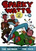 Sparky Watts (1942) 1