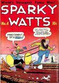 Sparky Watts (1942) 4