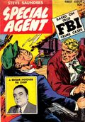 Special Agent (1947) 1