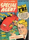 Special Agent (1947) 4