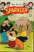 Sparkler Comics (1941 2nd Series) 61