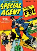 Special Agent (1947) 7