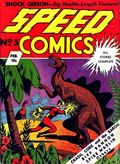 Speed Comics (1941) 5
