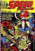 Speed Comics (1941) 14