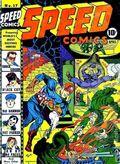 Speed Comics (1941) 17