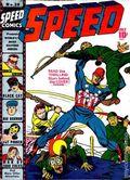 Speed Comics (1941) 20