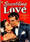 Sparkling Love (1950) 0