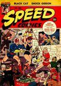 Speed Comics (1941) 35