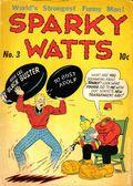 Sparky Watts (1942) 3