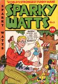 Sparky Watts (1942) 6