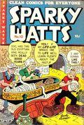 Sparky Watts (1942) 10
