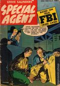 Special Agent (1947) 3
