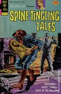 Spine Tingling Tales (1975 Gold Key) 2