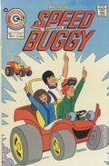 Speed Buggy (1975) 1
