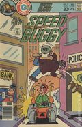 Speed Buggy (1975) 9