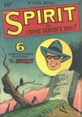 Spirit (1944 Quality) 2NN