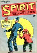 Spirit (1944 Quality) 4